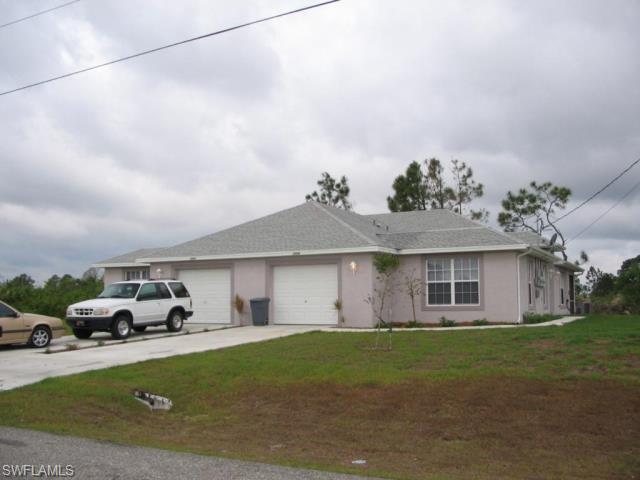 2504/2506 Martin Ave S, Lehigh Acres, FL 33973
