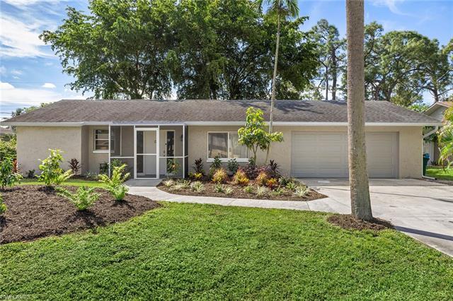 4102 Mindi Ave, Naples, FL 34112