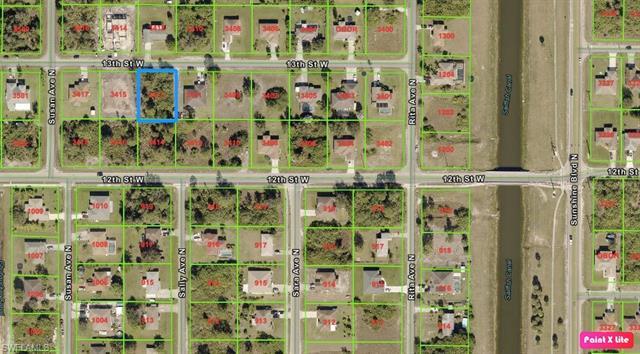 3413 13th St W, Lehigh Acres, FL 33971