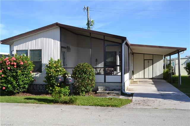 95 Moorhead Mnr 95, Naples, FL 34112