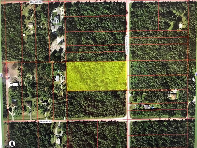 2765 Everglades Blvd S, Naples, FL 34117