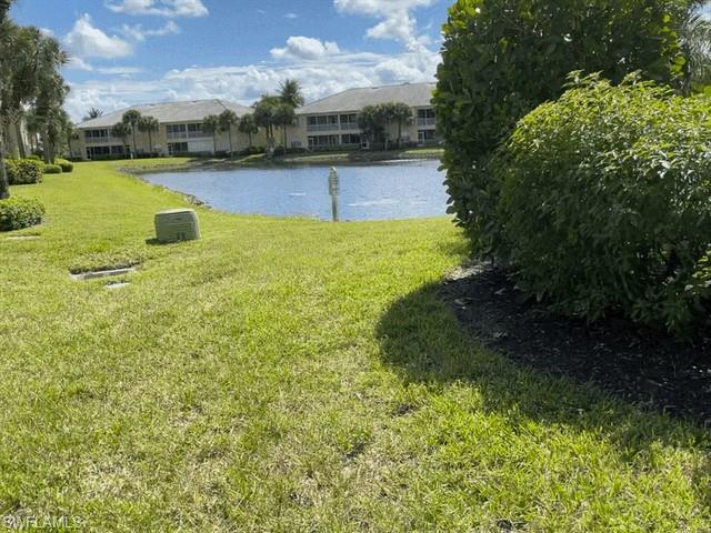 1166 Sweetwater Ln 1702, Naples, FL 34110