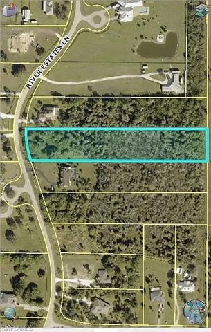 18500 River Estates Ln, Alva, FL 33920