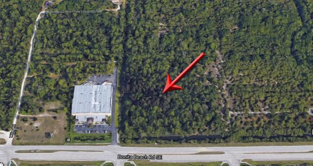 Access Undetermined, Bonita Springs, FL 34135