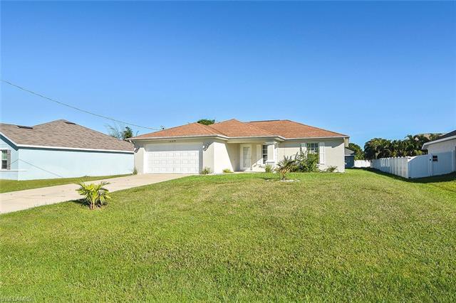 1609 23rd St, Cape Coral, FL 33991