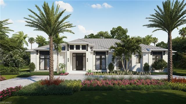 390 Banyan Blvd, Naples, FL 34102