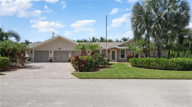 5320 22nd Ave, Cape Coral, FL 33914