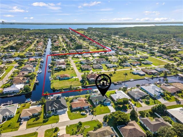 1501 20th Ave, Cape Coral, FL 33990