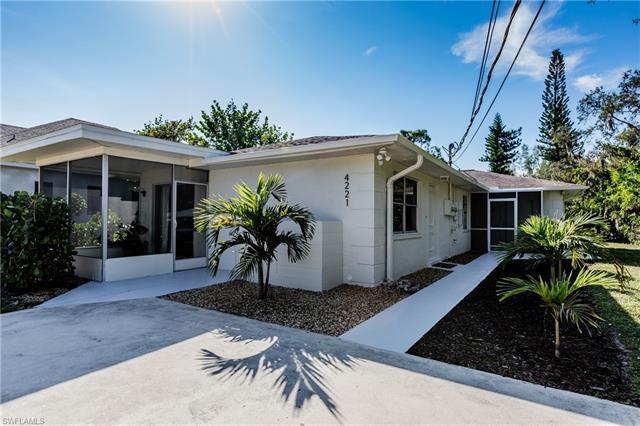 4221/4223 Tarpon Ave, Bonita Springs, FL 34134