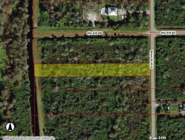 Wilson Blvd N, Naples, FL 34120