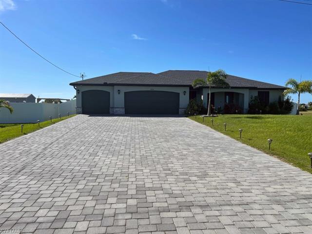 4206 34th Ter, Cape Coral, FL 33993