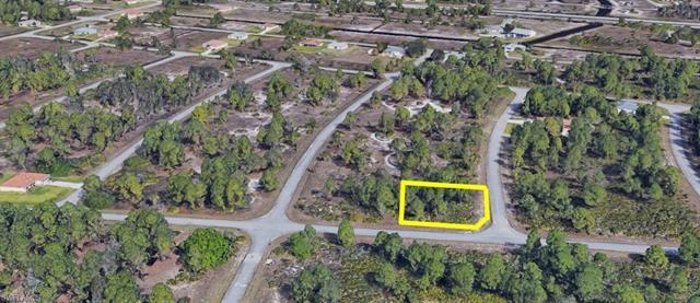 1264 Blanding Ave, Fort Myers, FL 33913