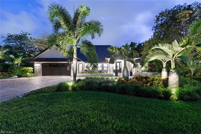 720 Shadow Lake Ln, Naples, FL 34108