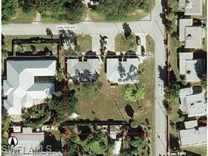 1880 Carlton Ave, Naples, FL 34112