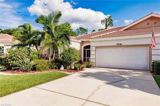 7436 Berkshire Pines Dr, Naples, FL 34104