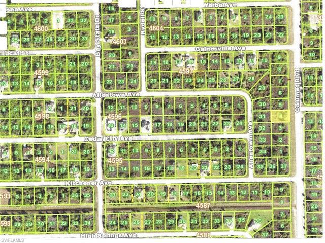 10181 Calumet Blvd, Port Charlotte, FL 33981
