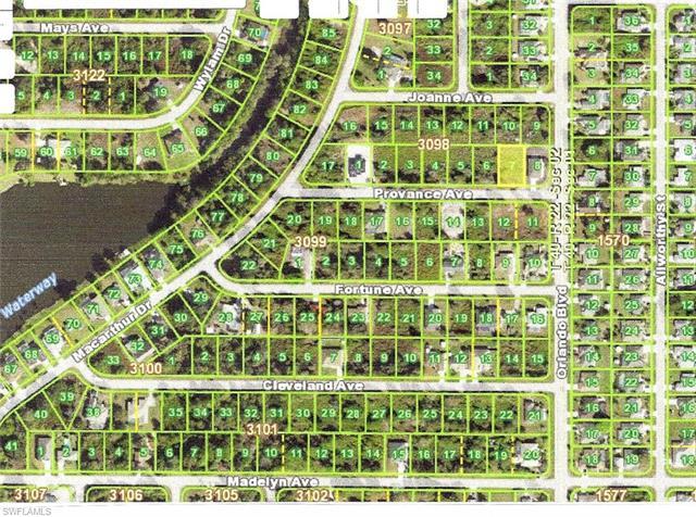 22524 Provance Ave, Port Charlotte, FL 33954
