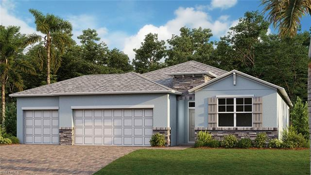 18221 Everson Miles Cir, North Fort Myers, FL 33917