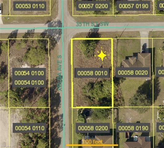 3719 35th St Sw, Lehigh Acres, FL 33976