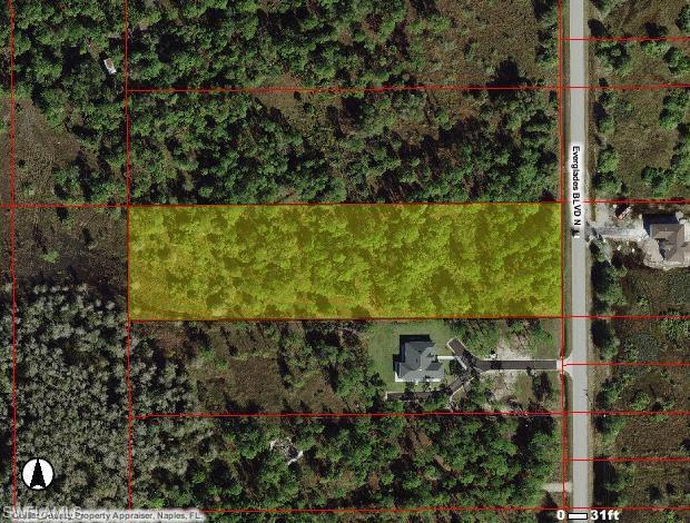 63xx Everglades Blvd N, Naples, FL 34120