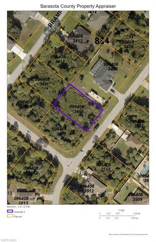 Brockton St, North Port, FL 34286