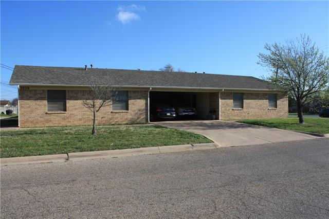 2850 Buffalo Gap Road, Abilene, TX 79605