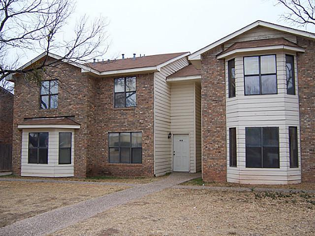 915 Bruce Way, Abilene, TX 79601