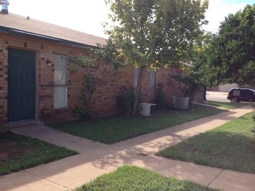 125 N Jefferson Street N, Abilene, TX 79603