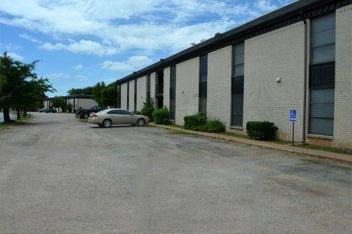 2800 Sayles Boulevard, Abilene, TX 79605