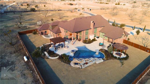 125 Castle Rock Cove, Abilene, TX 79602