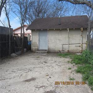 1273 Peach Street, Abilene, TX 79602
