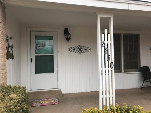 2250 Edgemont Drive, Abilene, TX 79605