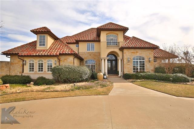 941 Caballo Drive, Abilene, TX 79602
