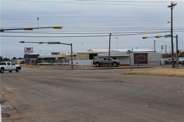 2400 Industrial Boulevard, Abilene, TX 79605