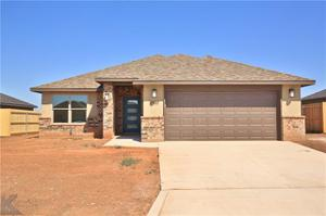 2430 Plymouth Rock Road, Abilene, TX 79601