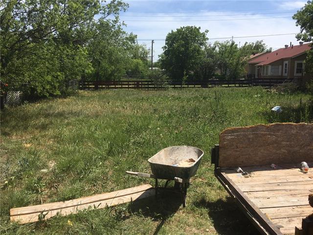 2841 S 12th Street, Abilene, TX 79605