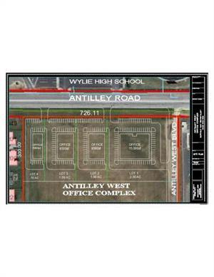 4601 Antilley, Abilene, TX 79606