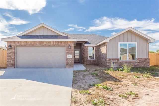 3201 Settlers Way, Abilene, TX 79601