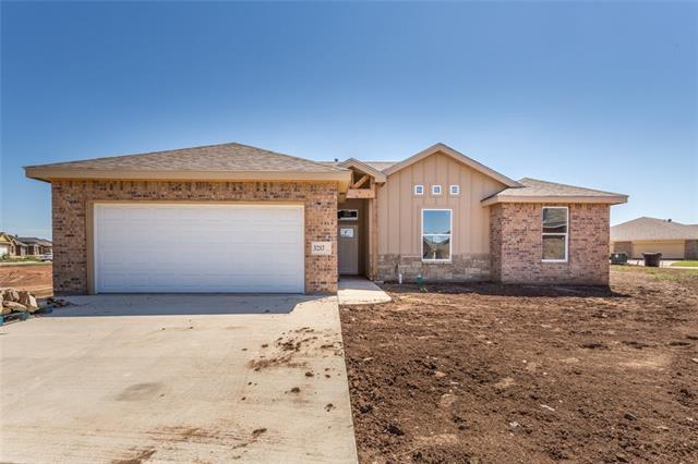 3217 Settlers Way, Abilene, TX 79601