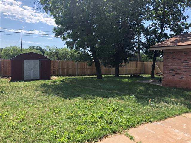 2509 Hollis Drive, Abilene, TX 79605