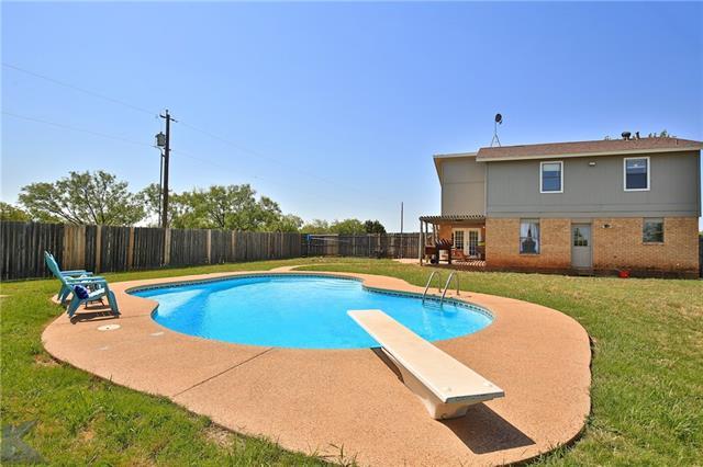 20319 County Road 304, Abilene, TX 79601