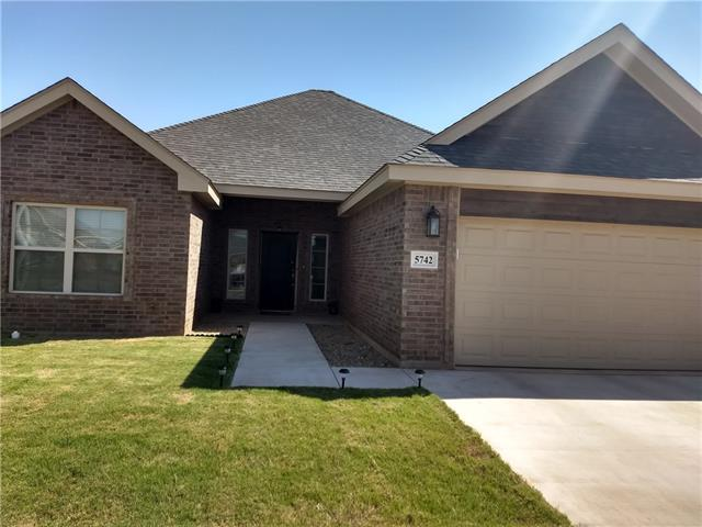 5742 Abbey Road, Abilene, TX 79606