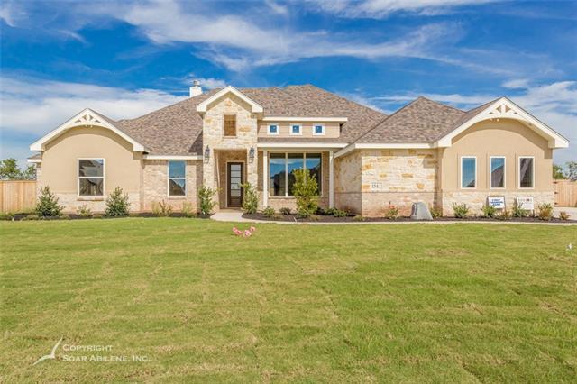134 Angie Lane, Abilene, TX 79602