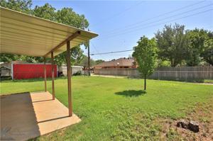 3217 Sayles Boulevard, Abilene, TX 79605