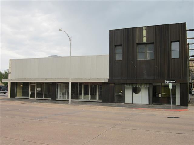 1166 N 2 Nd Street, Abilene, TX 79601