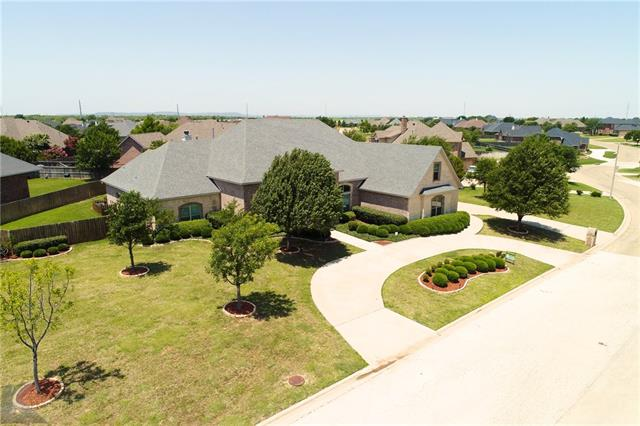 1207 Saddle Lakes Drive, Abilene, TX 79602