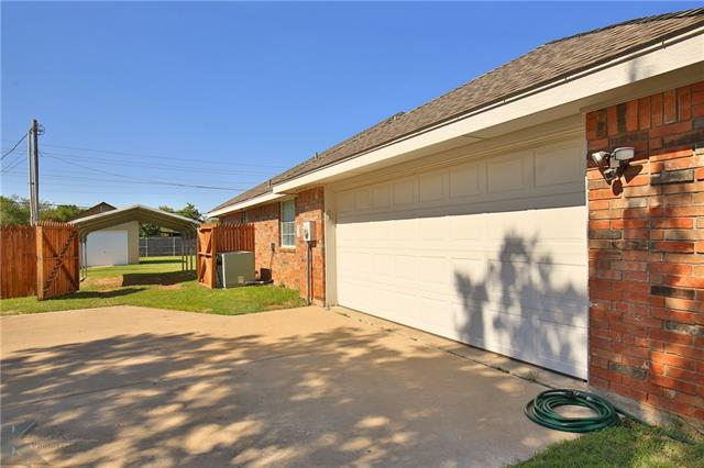 3761 Patty Lynne, Abilene, TX 79606