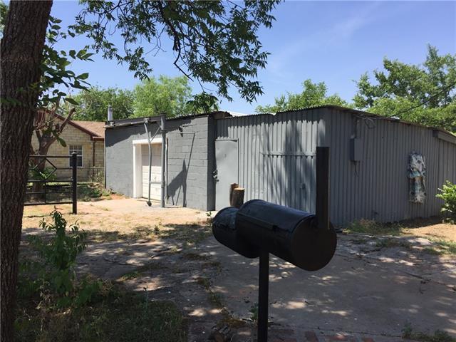 1610 N Victoria Street N, Abilene, TX 79603