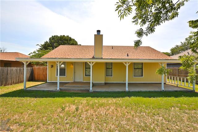 3810 Radcliff Road, Abilene, TX 79602