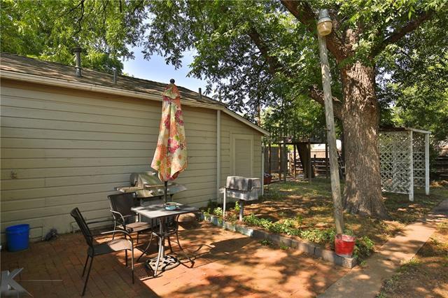 818 Davis Dr, Abilene, TX 79605